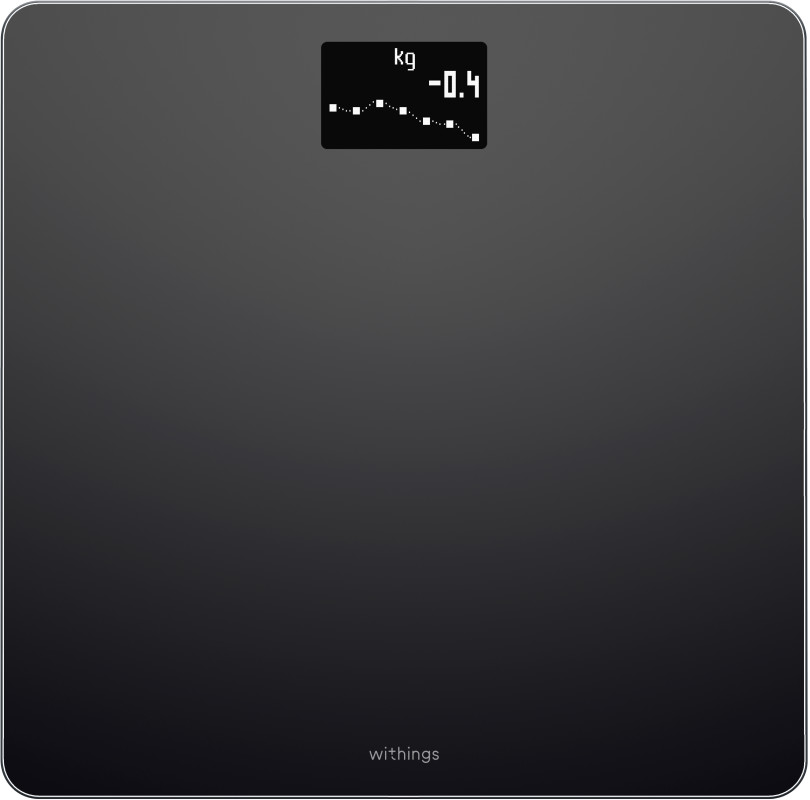 withings-smart-scale-body-black-kg-nutikaal-must