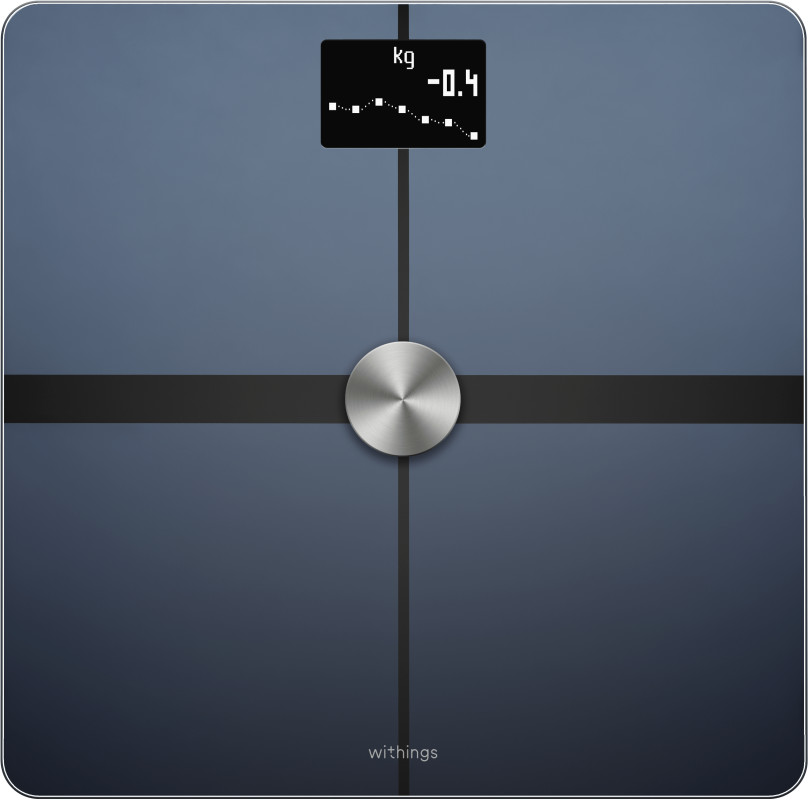 withings-smart-scale-body-plus-white-kg-nutikaal-must